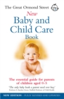 Image for The Great Ormond Street new baby and child care book  : the essential guide for parents of children aged 0-5