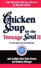 Image for Chicken soup for the teenage soul II  : 101 more stories of life, love and learning