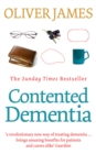 Image for Contented dementia