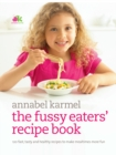 Image for Fussy eaters' recipe book