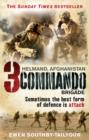 Image for 3 Commando Brigade  : Helmand, Afghanistan