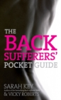 Image for The back sufferers' pocket guide