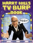 Image for Harry Hill's TV burp book