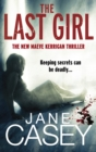 Image for The last girl