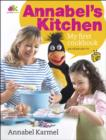 Image for Annabel's kitchen  : my first cookbook