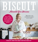Image for Biscuit  : from classic family favourites to beautiful iced delights