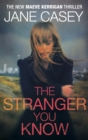 Image for The stranger you know