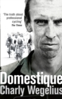 Image for Domestique  : the true life ups and downs of a tour cyclist