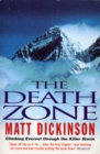 Image for The death zone