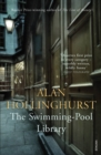 Image for The swimming-pool library