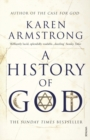 Image for A history of God  : from Abraham to the present