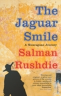 Image for The jaguar smile  : a Nicaraguan journey