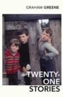Image for Twenty-one stories