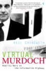 Image for Virtual Murdoch  : reality wars on the information highway
