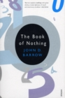 Image for The book of nothing