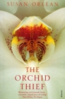 Image for The orchid thief