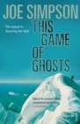 Image for This game of ghosts