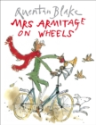 Image for Mrs Armitage on wheels