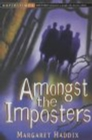 Image for Amongst the imposters