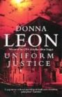 Image for Uniform justice