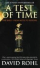 Image for A test of timeVol. 1: The Bible - from myth to history