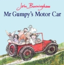 Image for Mr Gumpy's motor car