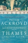 Image for Thames  : sacred river