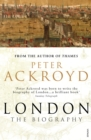 Image for London  : the biography
