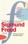 Image for The standard edition of the complete psychological works of Sigmund FreudVol. 19: The ego and the id and other works