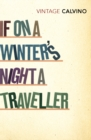 Image for If on a winter's night a traveller