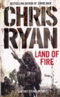 Image for Land of fire