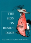 Image for The sign on Rosie's door