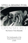 Image for Open secret  : the autobiography of the former Director-General of MI5