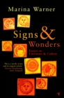 Image for Signs & wonders  : essays on literature & culture