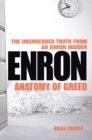 Image for Enron  : the anatomy of greed
