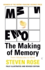 Image for The making of memory  : from molecules to mind