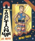 Image for Traction Man is here