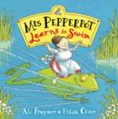 Image for Mrs Pepperpot learns to swim