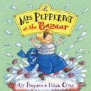 Image for Mrs Pepperpot at the bazaar