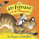 Image for Mrs Pepperpot and the treasure