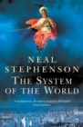 Image for The system of the world