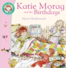 Image for Katie Morag and the birthdays