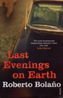 Image for Last evenings on Earth