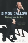 Image for Being an actor