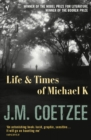 Image for Life & times of Michael K