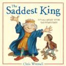 Image for The saddest king