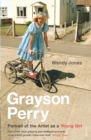 Image for Grayson Perry  : portrait of the artist as a young girl