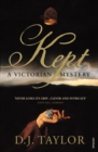 Image for Kept  : a Victorian mystery