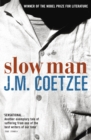 Image for Slow man