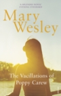 Image for The vacillations of Poppy Carew